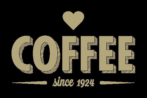 Coffee Since 1924